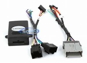 Scosche Gmsr11 Stereo Replacement Wire Harness Interface