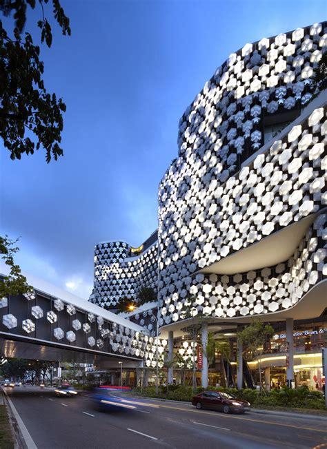 iluma retail development  singapore idesignarch interior design architecture interior