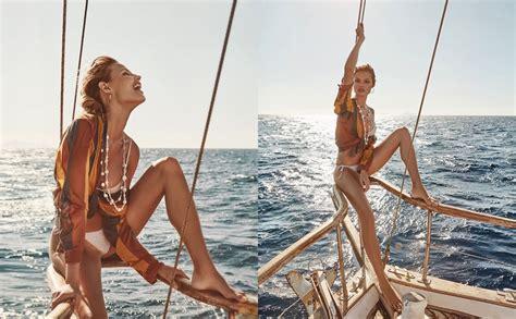 magdalena frackowiak swimsuit magdalena frackowiak bikini lovers swimsuit 2018 ad