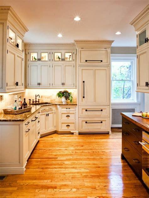 vers blanc cuisine découvrir la beauté de la cuisine ouverte