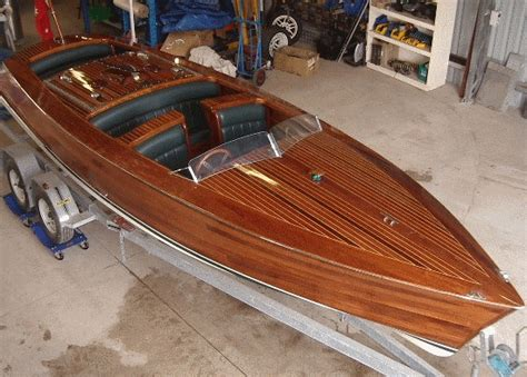 Classic Wooden Speed Boats For Sale wooden boats for sale australia classic boat sales