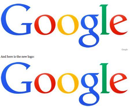 Who Hates Google's New Logo?