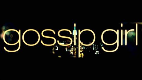 Gossip Girl Theme Song (ringtone)