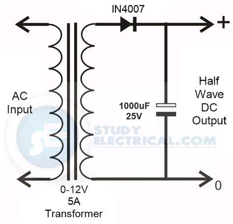 design  power supply circuit simple  complex