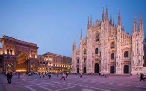 Mailand Im Winter : st dtereise mailand geo ~ Frokenaadalensverden.com Haus und Dekorationen