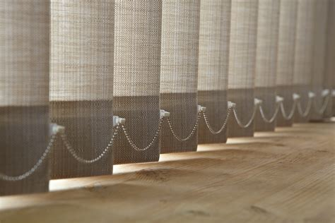 Vertical Window Blinds by Vertical Blinds