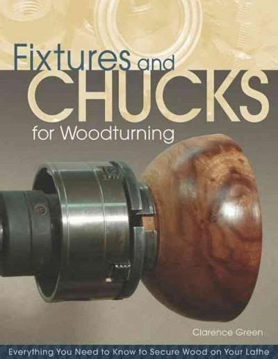 fixtures  chucks  woodturning