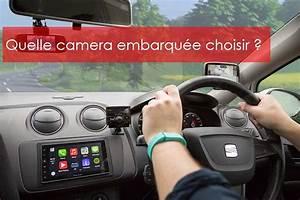 Camera De Surveillance Pour Voiture : quelle camera embarqu e voiture choisir ~ Medecine-chirurgie-esthetiques.com Avis de Voitures