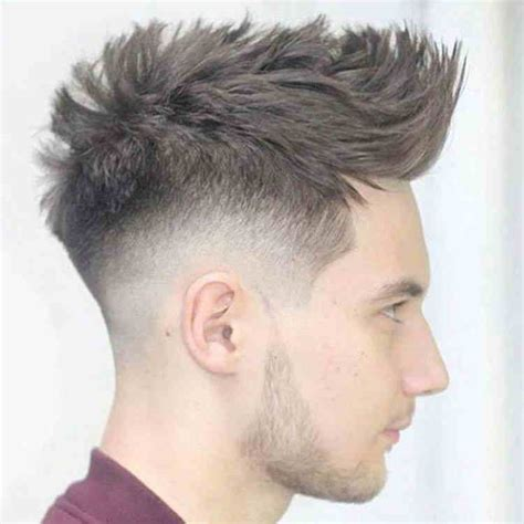 Funky Mens Hairstyles Images. 17 Best Images About MENS