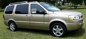 2006 Chevrolet Uplander - Overview