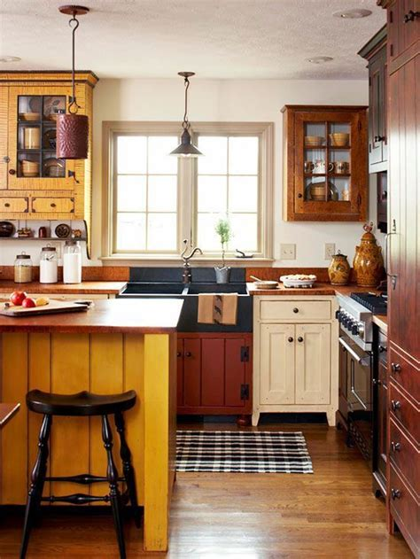 kitchen cabinets that look like furniture pin by melanie diap on kitchen inspirations rustic