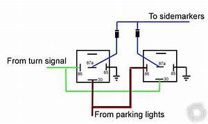 Side Marker Wiring