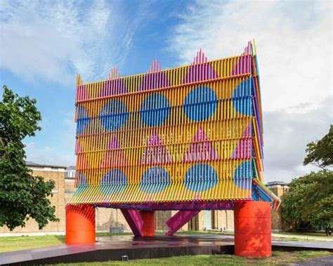 dulwich pavilion returns   colour palace