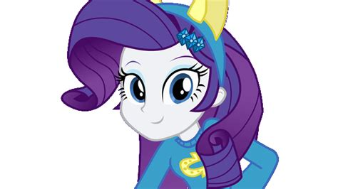 Rarity Equestria Girls Vector 2 By Sugarilicious On Deviantart