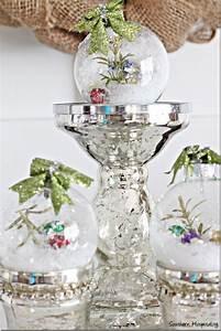 DIY Christmas Ornaments Southern Hospitality