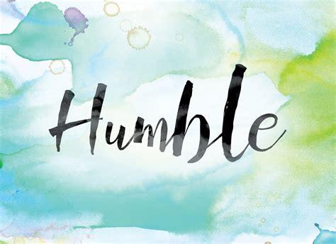 humble beginnings lead  jesus