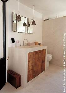 pinterest o the worlds catalog of ideas With beton cire salle de bain