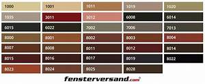 Ral Farben Braun Und Auch Grau Stil Wandfarben Metallic