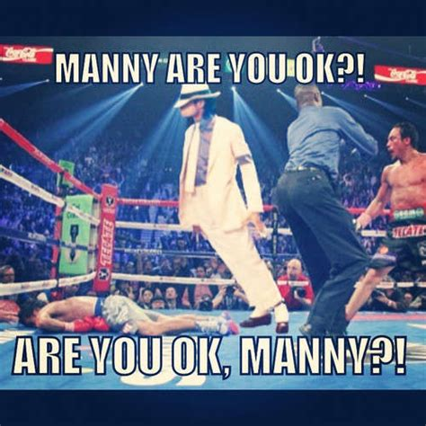 Pacquiao Knockout Memes - boxing knockout memes manny pacquiao knockout