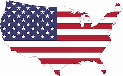Flag Country American Clipart Vector Domain 1995