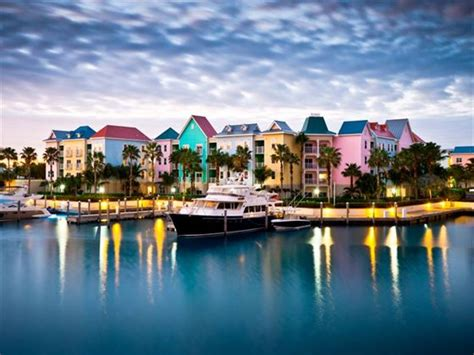 bahamas vacations caribbean  tropical sky