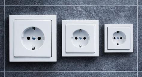 Which Type Of Electrical Outlet Is Used In Iceland?