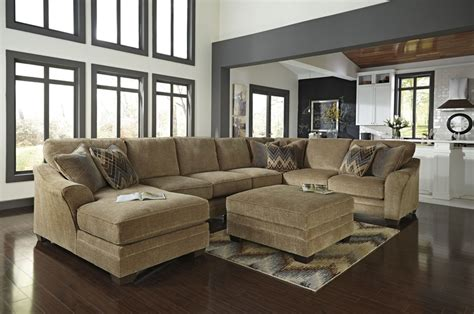 u shaped sectional with ottoman u shaped sectional with ottoman ideas all about house design