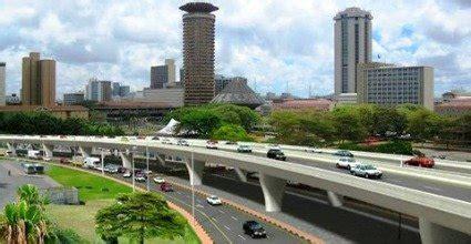 cowi   improve nairobi highway