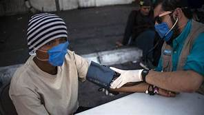 Mexican officials find 289 migrants in tractor-trailer rigs including some children infected with measles, chickenpox…
