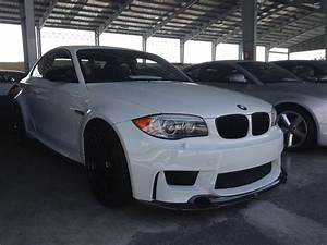 For Sale 2012 Bmw 1      M Coupe Manual Transmission For