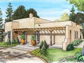 adobe homes plans adobe house plans small southwestern adobe home plan design 008h 0021 at thehouseplanshop