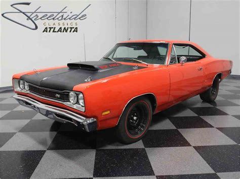 Dodge Superbee by 1969 Dodge Coronet A12 Bee For Sale Classiccars