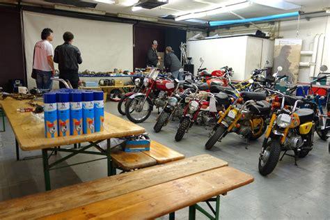 Honda Motra Auf Swap Meet