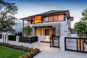 Fence design philippines exterior contemporary with curb
