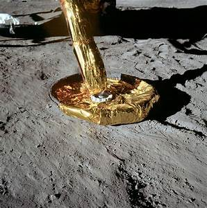 RSR: Moon Landing Conspiracy Hoax Rebutted | KGOV.com