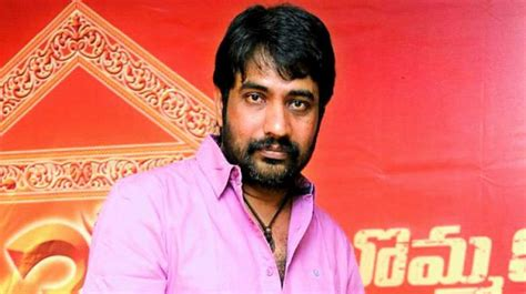 Yvs Chowdary Is Back With New Script