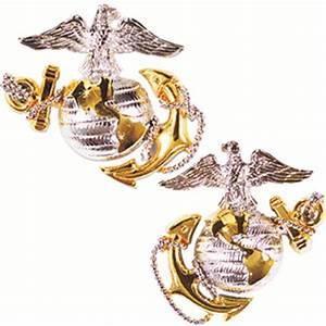 Marine CORPS Pins