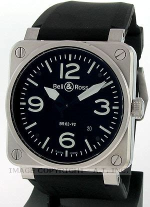 Bell And Ross Design A Watch For Gign  Luxury Watches