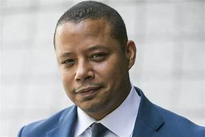 Terrence Howard's life is so full of insanity you won't ...