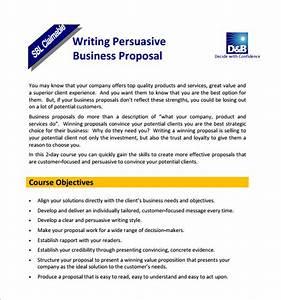 Writing A Proposal Example Example Of Research Methodology Proposal