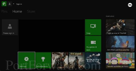 Static Ip Address For Xbox One