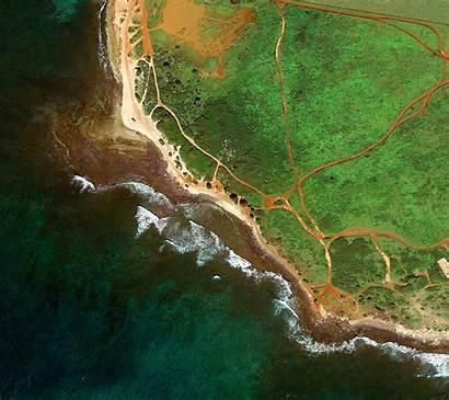 Pixel Google Wallpapers Xl Backgrounds 4k Earth