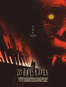 28 Days Later... by David Moscati - Home of the ...