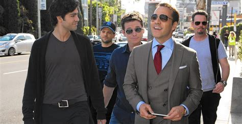 Where Are They Now? The Cast Of Entourage | TheRichest