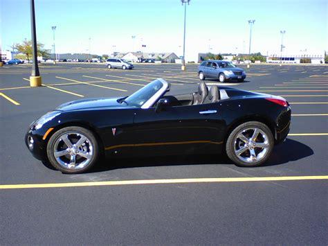 2007 Pontiac Solstice Pictures Cargurus