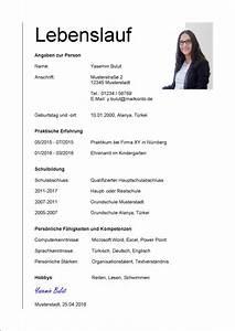 Lebenslauf Online Bewerbung : die bewerbungsmappe bewerbung kompakt ~ Orissabook.com Haus und Dekorationen