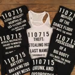 bridesmaid shirt best 25 bridesmaid shirts ideas on