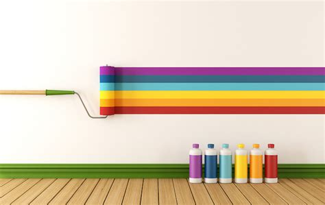 Wand Kreativ Streichen by 1001 Ideen Und Bilder Zum Thema Wand Streichen Ideen