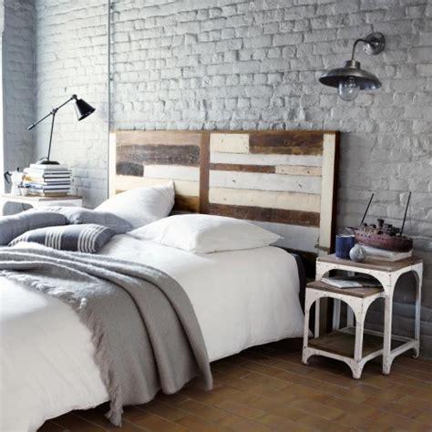 tete de lit maisons du monde