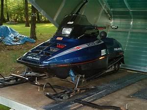 For Sale   U0026 39 91 Polaris Indy Rxl 650